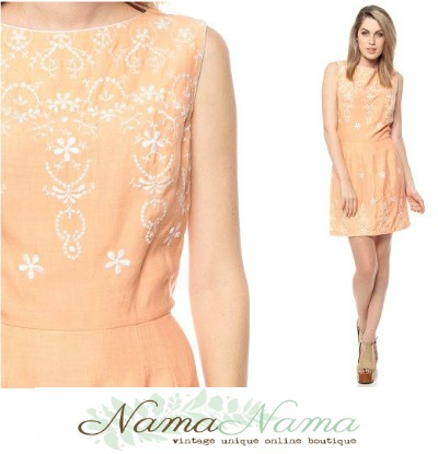 vintage4fun-namanama-vintage-60s-embroidered-floral-dress